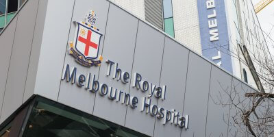 Melbourne is constantly innovating with technology in the healthcare industry. Source: Shutterstock.