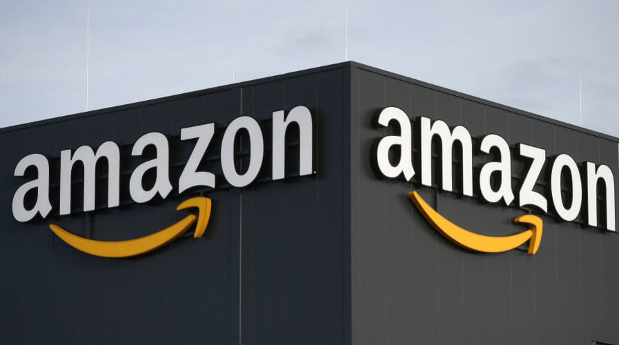 Why did Amazon ban 3,000 Chinese-backed online stores?