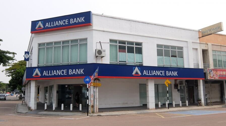 Alliance Bank Malaysia Uses Red Hat Open Source Software