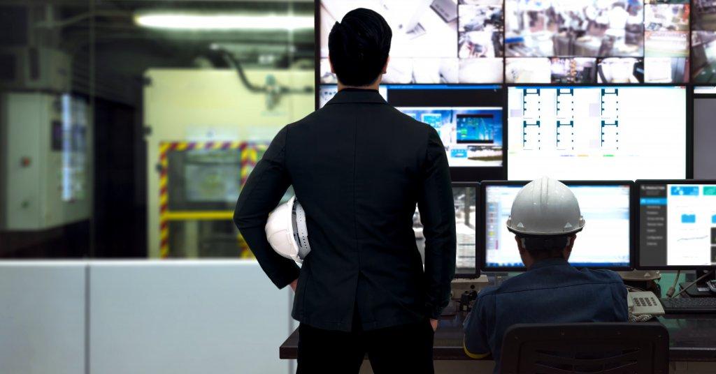 Industrial Internet of Things; IIoT