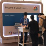 Google Cloud aims to convert more companies in Thailand (pictured here), Philippines, & Vietnam to move to the cloud.