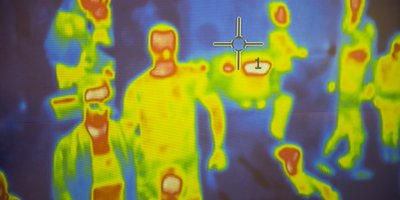 Thermal imaging powered by IoT