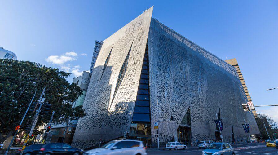 The University of Technology, Sydney