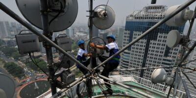 Open RAN tests & trials are planned in coming months to connect Indonesia's fragmented network infrastructure with open network tech.