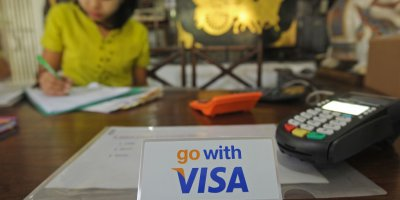 Visa wants to equip SMEs in APAC with digital payments & online solutions to keep them in business.