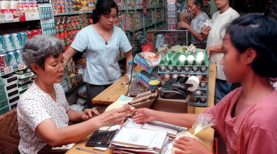 COVID-19 has made Filipinos wary of cash transactions, and digital payments is finally having its day in the archipelago