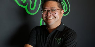 Razer Fintech's CEO, Li-Meng Lee