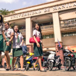 New norm calls for new education practices in the Philippines, and new cashless payment methods to boot