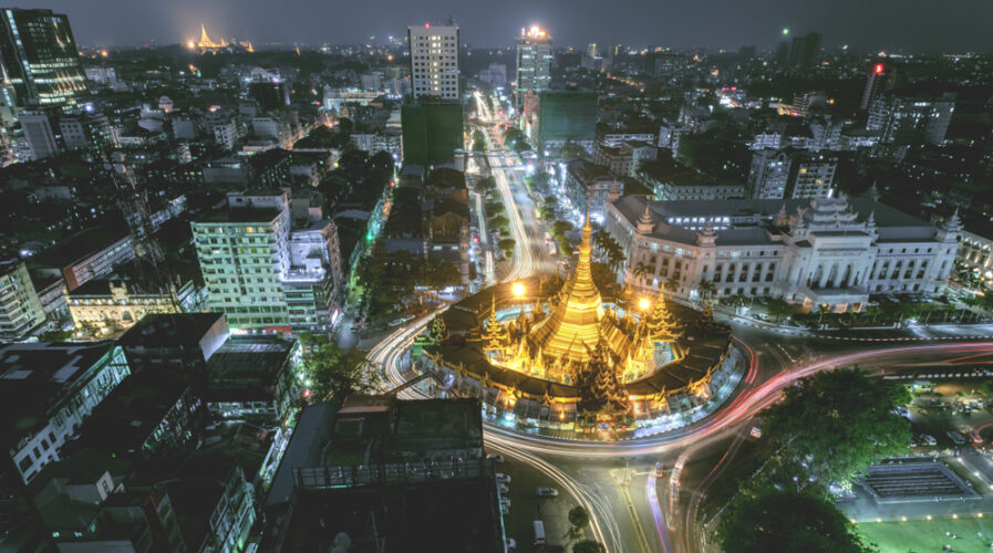 Myanmar's accelerating digitalization could see the ASEAN country emerge as an ICT destination for big tech firms, thinks Huawei