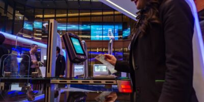 Advances in AI & biometrics signal tighter 'know your customer' protocols for finance bodies, like multiple databases of biometric data, including facial and even voice IDs