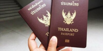15 million advanced, high-security e-passports will be disseminated to Thai citizens over the next seven years