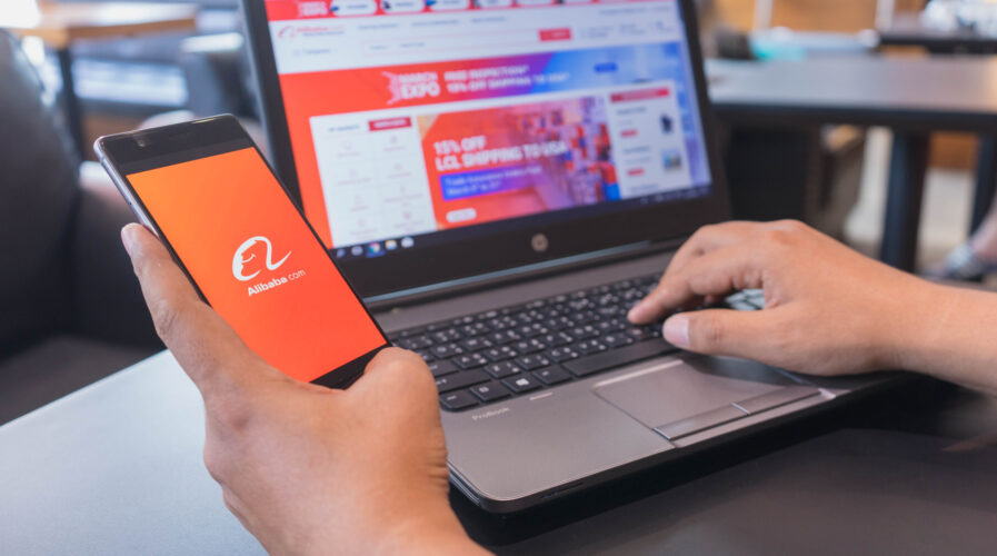 Alibaba dives deeper into its 'New Retail' strategy