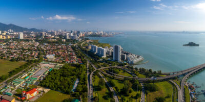 Malaysia's tech hub Penang looks primed for a post-pandemic resurgence