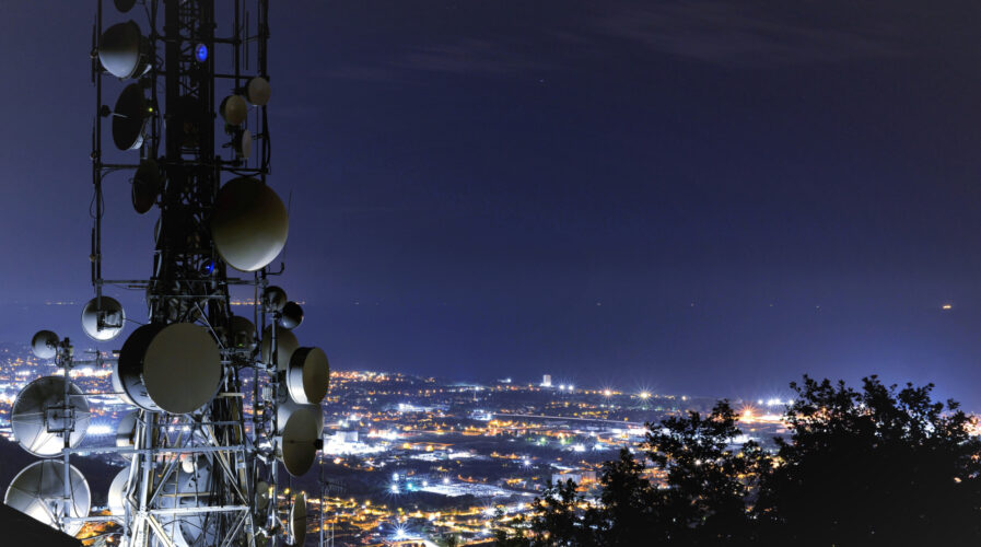 APAC countries are becoming 5G-ready.