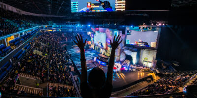 Tencent is going big on esports
