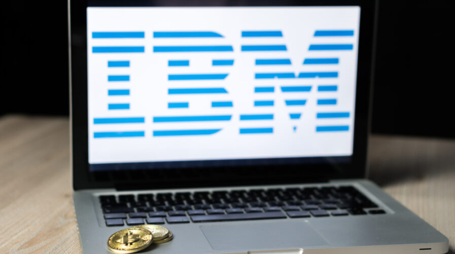 IBM's blockchain is being used to power not just cryptocurrencies now,