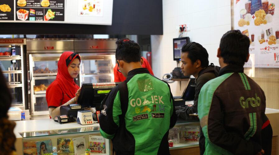 Gojek is rebranding its Vietnam operations as it renews it's SEA expansion