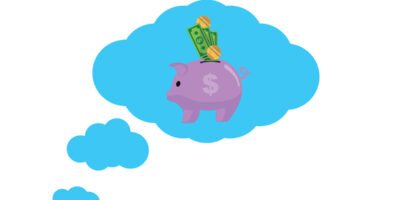 Cloud spending is one of the few costs that organizations need to keep spending on in 2020