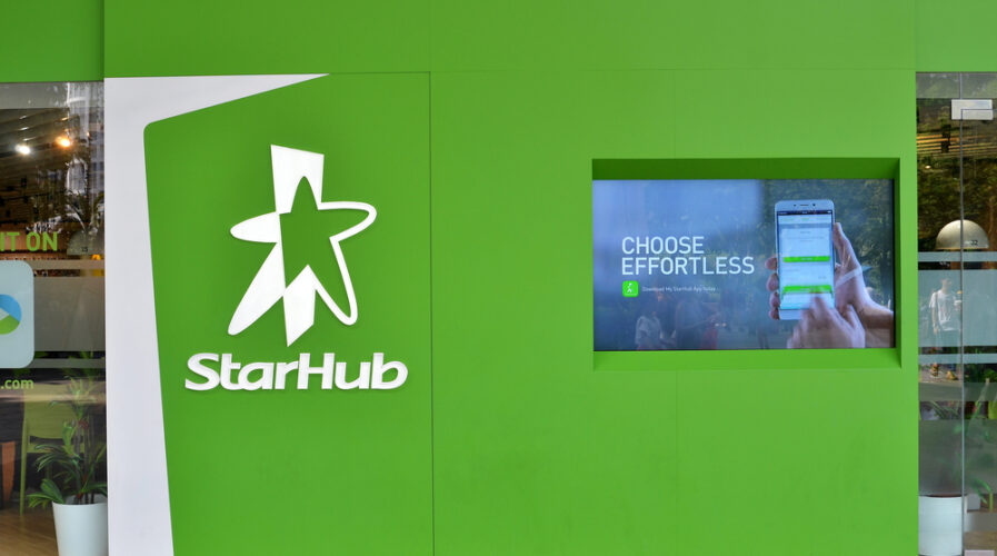 The neighbors were neck-and-neck in early 2020 – how did Starhub give Singapore the 5G edge over perennial rival Malaysia?