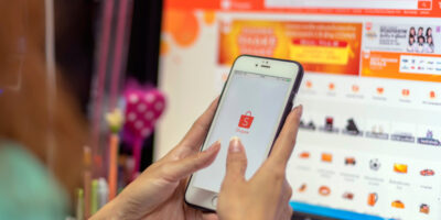 Over 12 million items sold in the first hour of e-commerce sit Shopee's 9.9 Super Shopping Day