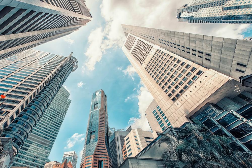 Is Singapore facing a tech talent crunch?