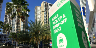 Grab's latest data privacy leak affected over 20,000 users