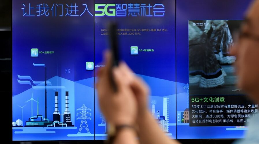Most industries across the APAC region are taking a conservative approach when it comes to embracing 5G technology, according to new research