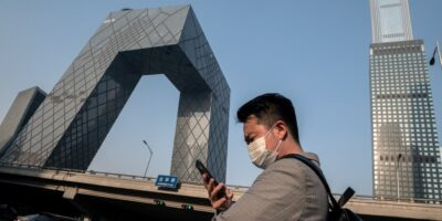 The nationwide China 5G plan is well underway, swiftly rolling out its 5G infra across the nation