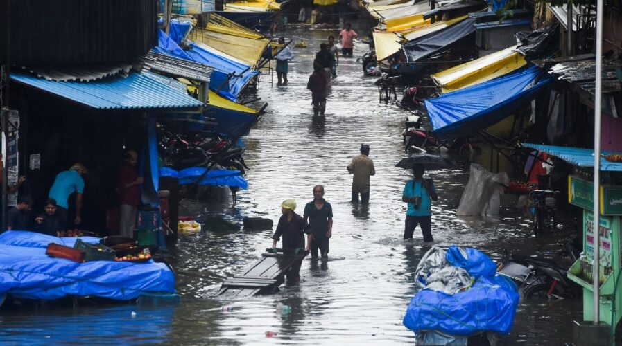 Google AI Flood Forecasting Initiative