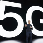 So you're getting an iPhone 12? Here's when you can use 5G