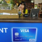 Cashless alternatives are rising in Myanmar, as it strives for financial inclusion for millions of its unbanked population