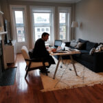 For tech workers, remote working is here to stay