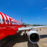 With its zero-touch boarding plans, AirAsia passgenger flights might soon be in the air again