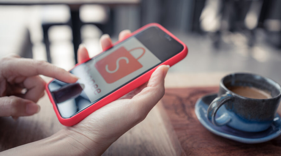 Shopee also helped local and international brands connect and engage with the region's digital-first shoppers