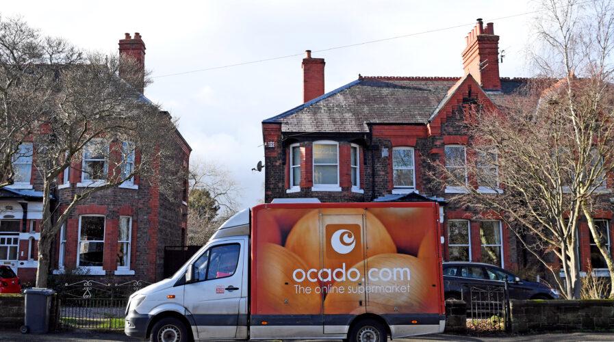 Ocado Technology — another step forward as a robotics giant?