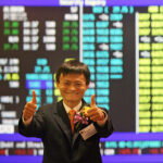 World's largest IPO derailed by Beijing