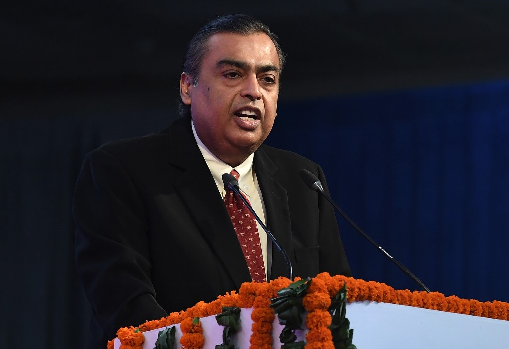 Mukesh Ambani, chairman of Reliance Industries, is taking on both Amazon and Flipkart with cut-rate prices during Diwali shopping season