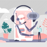 How can conversational AI platforms deliver a more well-rounded customer experience and build lasting conversations for businesses