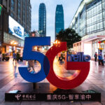 China will account for a third of all 5G connections by 2025
