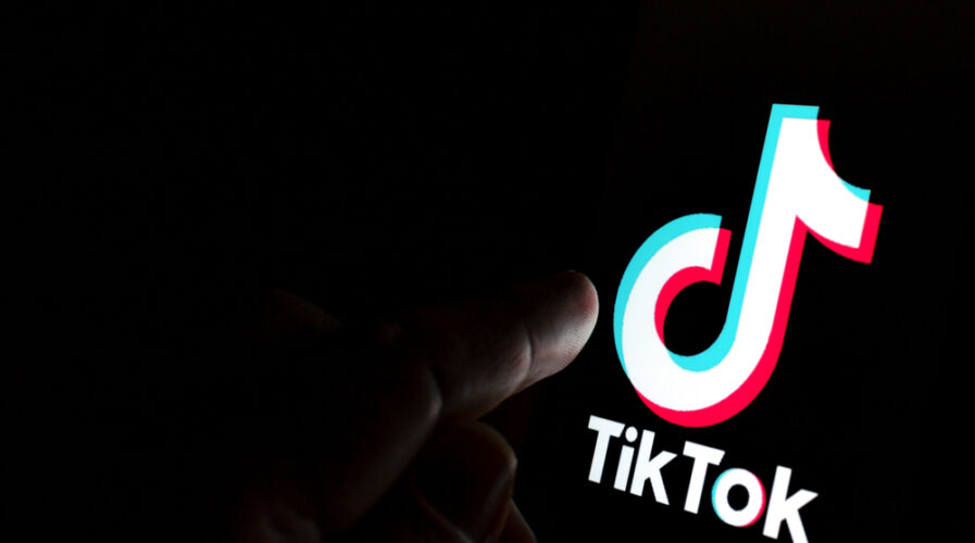 """""""Technology is critical in helping us build transparency and build trust."""" – TikTok's Director of Trust and Safety"""