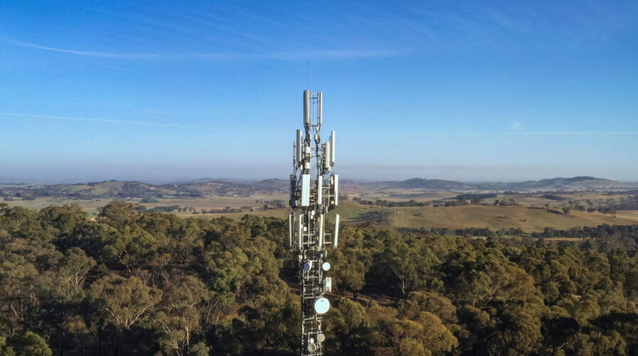 it is fortunate that deployments of 5G in Australia have been progressing smoothly despite the difficulties posed by the pandemic