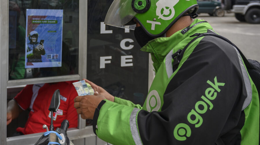 For Gojek, one size doesn't fit all