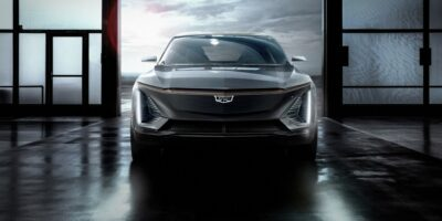 Cadillac will be the vanguard of GM's move towards an a electric vehicles future