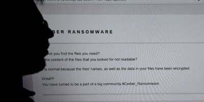Ransomware attack on Scottish environmental agency shows no organization is too large or too small for cybercriminals