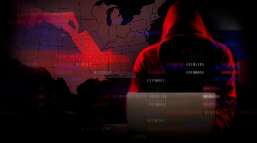 State sponsored cyberattacks are not just intefering with governments anymore – more and more they are impacting private enterprise