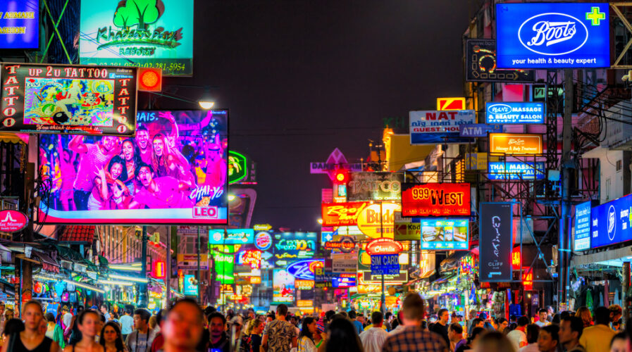 Rapid digitization and a population boom has made Southeast Asia staggeringly vulnerable to cyber criminals