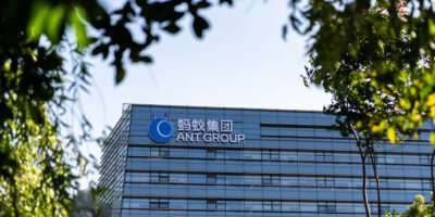 A look at Ant Group's wild year, and founder Jack Ma's ongoing relationship with China's market watchdog.