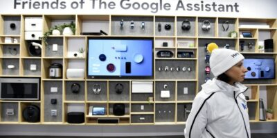 Smart devices and accessories that can connect with Google Assistant, a vulnerability for IoT device security
