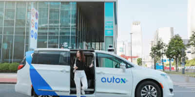 First self-driving robotaxis for the public in China