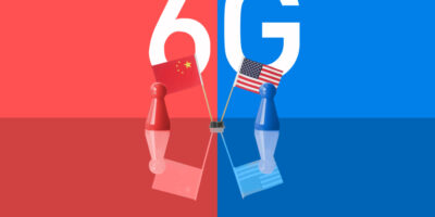 The US and China are readying themselves to take on the next battlefield, 6G technology, even before 5G networks are widely established